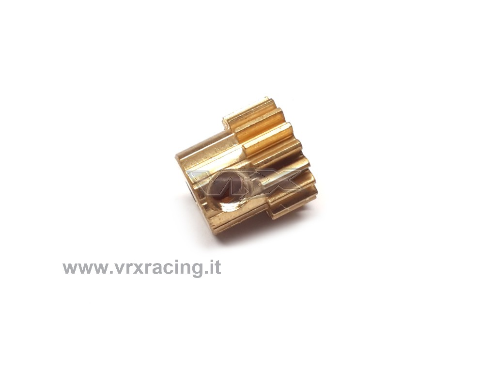 Pignone 17 Denti Modulo 0.6 1:10 Off-road VRX 10201