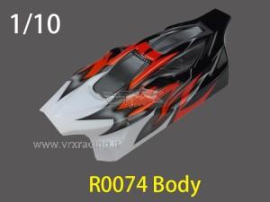 Carrozzeria buggy spirit R0074
