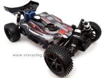 Buggy Spirit N2 1/10 Off road con Motore a Scoppio GO.18 a 2 Marce Radio 2.4GHz 4WD RTR RH1007 VRX