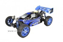 Buggy 1/8 Off road con Motore a scoppio GO.21 CON NUOVA Radio 2.4GHz FLY SKY 4WD RTR COD.RH802 VRX-2