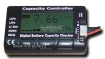 Cellmeter-7 tester digitale per batterie lipo, life, li-ion, nimh e nicd 1pz.VRX