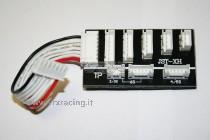 Scheda Adattatore Multipla Balance charger  (TP - XH)