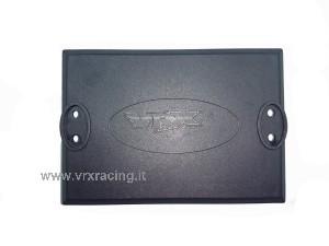 piastra laterale destra cassetta d'avviamento VRX