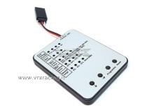 Programm card per programmazione regolatori brushless (25A 45A 80A 120A) VRX