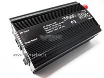 Trasformatore adattatore di tensione 220W, converte corrente 220V in corrente 10-18V