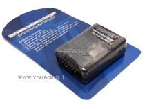 Caricabatteria portatile per dispositivi USB utilizzando una batteria 2-6S Lipo G.T. POWER