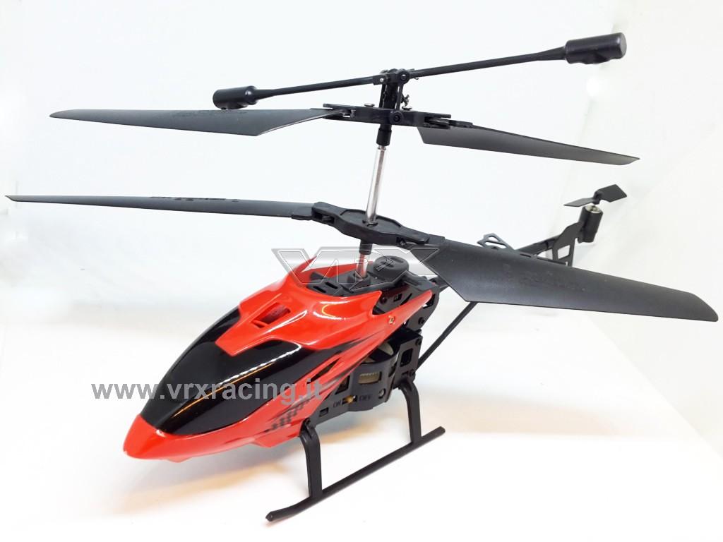 Aereo O Elicottero Radiocomandato : Elicottero radiocomandato d controllo infrarossi dh