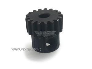 10520 pignone in metallo VRX (10201)